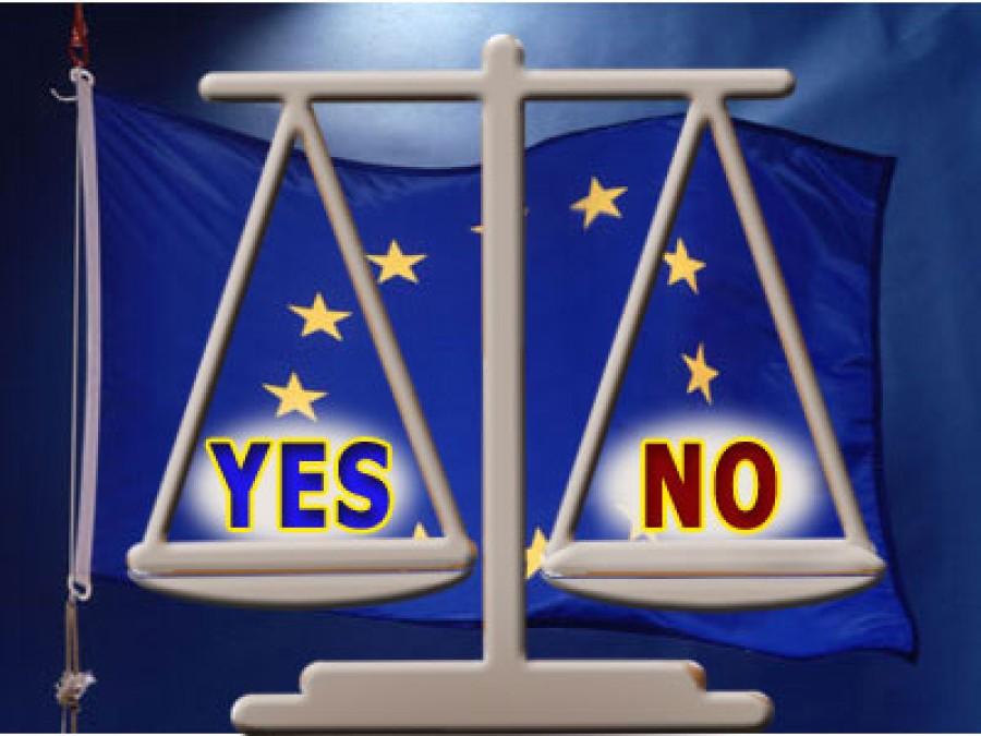 http://www.awwaaz.com/images/stories/یورپی یونین ہاں یا نا؟برطانیہ میں ریفرنڈم آج ہوگا