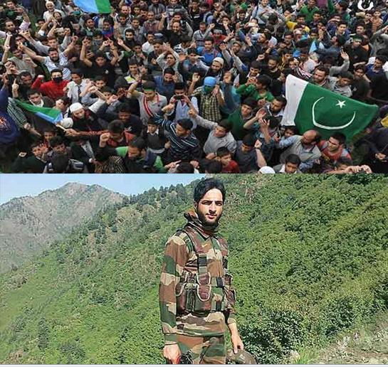 http://www.awwaaz.com/images/stories/                                  لہو لہو کشمیر کے  23بیٹے بھارتی افواج کی بربریت کا نشانہ بن گئے