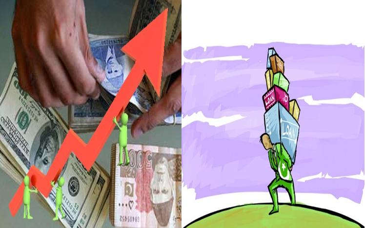 http://www.awwaaz.com/images/stories/قرضوں کا بڑھتا ہوا جال : نواز حکومت کے 3سال