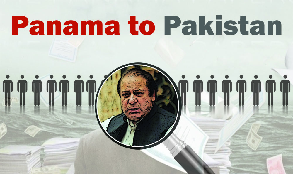 http://www.awwaaz.com/images/stories/                                                        Setting the deadline for the probe into the Corruption, PTI marched to Raiwind.