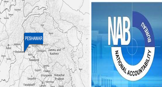 http://www.awwaaz.com/images/stories/                                                        WWB Scam, NIB Bank manager along with 2 others are nabbed by NAB KPK.