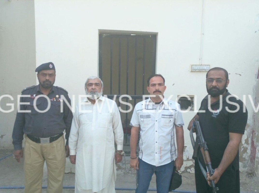 http://www.awwaaz.com/images/stories/                            9 Vehicles, 3 KG Gold, 200 Acre agricultural Land and  Lot more, Additional District Accounts Officer is Held Over Corruption Charges