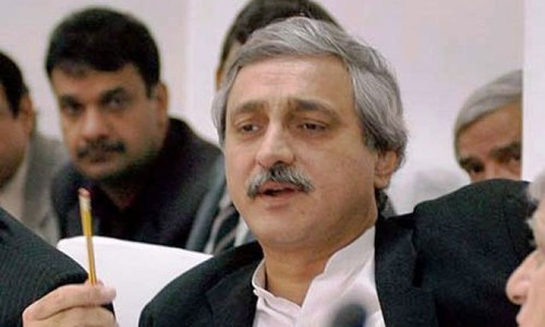 http://www.awwaaz.com/images/stories/               Supreme Court hints at ordering probe against Jahangir Tareen 'like Panama case