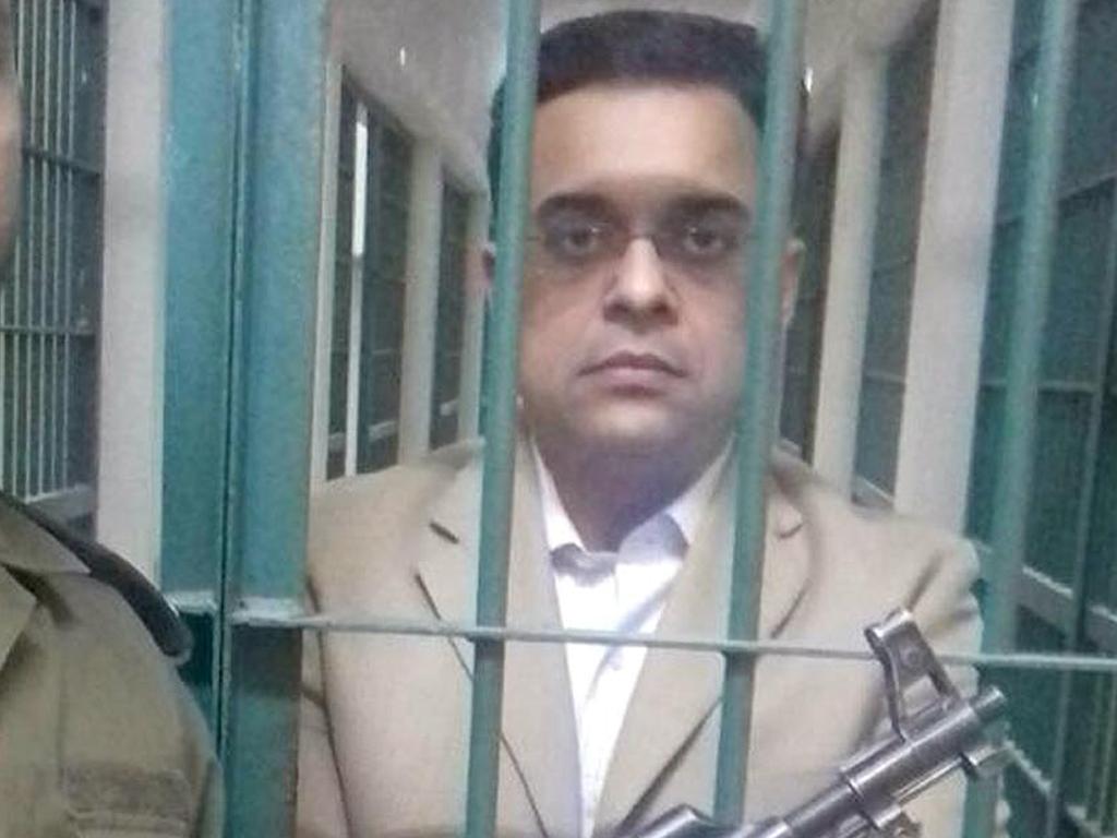 http://www.awwaaz.com/images/stories/NAB arrests Ahad Cheema in Ashiana scam